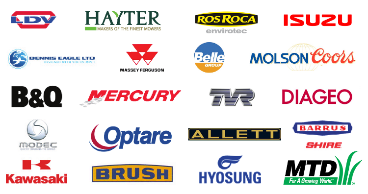 Some of our clients.