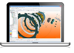 An enterprise level solution for 3D visualisation and digital collaboration